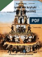 Przyczynek Do Krytyki Ekonomii Politycznej 1859