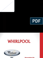 Whirlpool Marketing