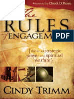 Cindy Trimm the Rules of Engagement