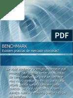 Aula - Benchmark