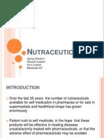 Nutraceuticals 1 Edit