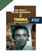 TIMIRA-Wu Ming 2 e Antar Mohamed Timira