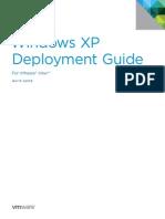 Vmware View Xp Deployment Guide
