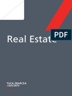 Tuca Zbarcea Asociatii Real Estate Guidebook 2009