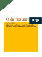 Kit Instrumento Ml