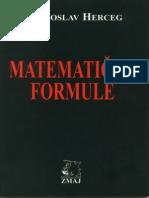 Matematicke tablice