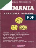 Ramania (P.lazar Tonciulescu)