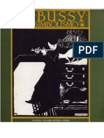 Debussy Simbolismo