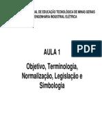 Subestações (Cefet-MG) (1a10,11,14,15)