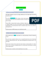 Toefl ibt writing and speaking templates toefl speaking type 1 pronofoot35fo Image collections