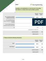 NOMLLC TCCC Equipment Evaluation Summary 111207