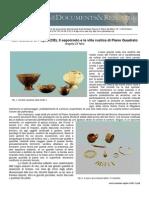 Archeologia San Giuliano Di Puglia2004