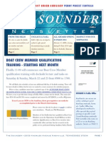 The Sounder - February 2014