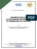 Clostridium Epa