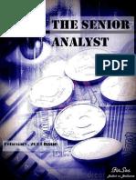 Senior Analyst-FMS Finance Magazine