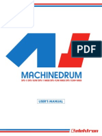 Machinedrum Manual OS1.63