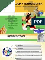 fenomenologia y hermeneutica2.ppt