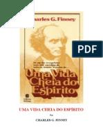 Uma vida cheia do Espírito - Charles G. Finney