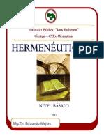 10. HERMENEUTICAIII