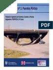 Puentes Porticos Resueltos
