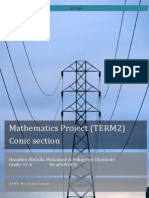 g12-4 hamdan term 2 math project