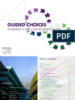 Guided Choices Towards a Circular Business Model PDF