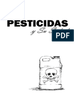 Pesticides and Your Health - Spanish