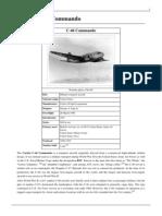 E-Book Curtiss C-46 Commando
