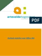 Outlook Instellen Voor Office 365