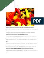 Para qué sirve el chile jalapeño