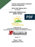 _proyecto Sfd Tacna 2013 - Basadrinux (1)