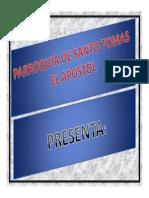 Sistema Integral de Evangelizacion III.