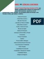 PROGRAMA IBMEC DE CIÊNCIAS CONTÁBEIS