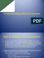 Understanding Editorial Cartoons