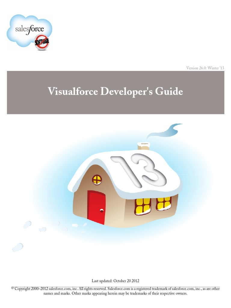 Salesforce Pages Developers Guide | Salesforce Com | Mobile Device