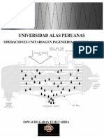 Operaciones Unitarias (Ta)