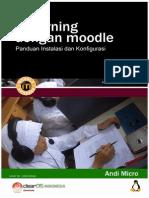 E-Learning Dengan Moodle