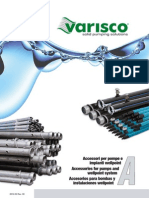 Varisco solid pumping solutions