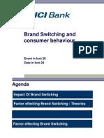 ICICI Bank Presentation Marketing Research