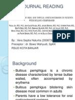 bullos pemphigoid