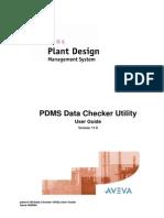 Data Checker Utility User Guide