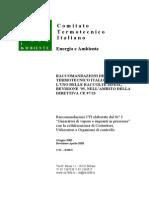Raccomandazione DCE 97-23