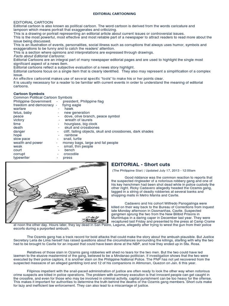 Cartoon symbols cartoon news biocorpaavc Images