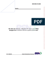 6494_SNI 6989.70_2009_Air dan air limbah_bagian 70_cara uji sulfida dg biru metilen secara spektrofotometri.pdf