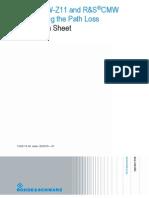 CMW500 - CMW Path Loss Measurement.pdf