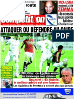 Edition du 14 octobre 2009