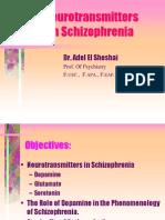 Dopamine Schz