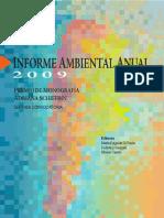 Informe FARN 2009