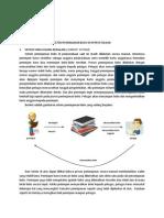 Analisis Sistem Peminjaman Buku di Perpustakaan