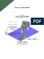 Anatomy of Landslides